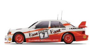 Order you'r 190 DTM car Now.