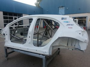 First pictures Vuik A250 Turbo TCR001
